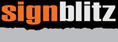 SignBlitz Logo