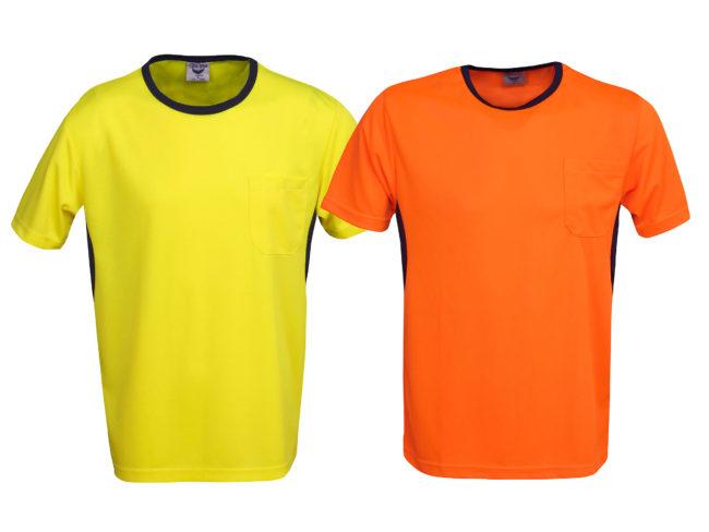 Hi Vis Tee Shirts
