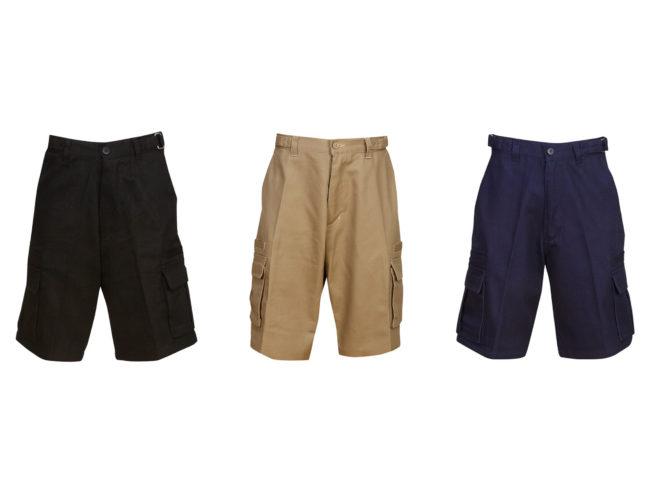 Work Pants & Shorts