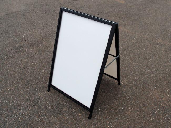 Freestanding Sign Displays