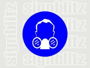 1614-35 Mandatory Face Mask Symbol