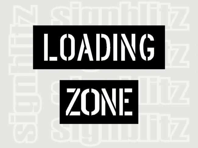 Loading-Zone-Stencil