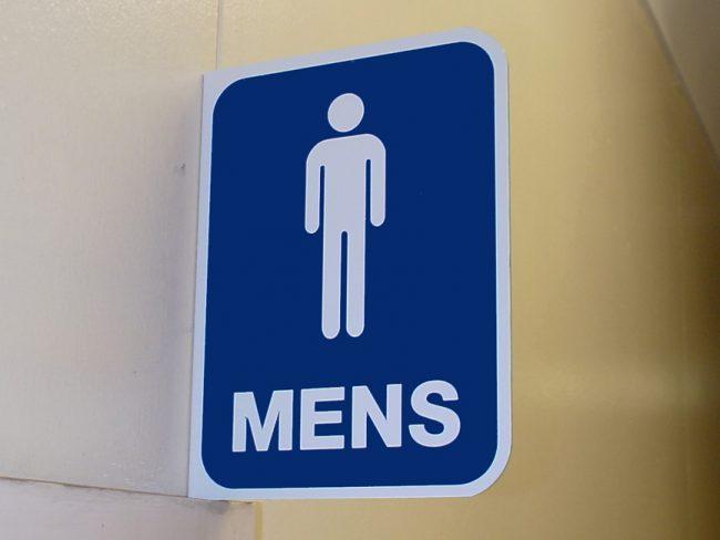Toilet & Restroom Signs